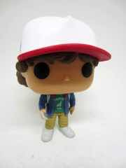 Funko Pop! Television Stranger Things Dustin Pop! Vinyl Figure