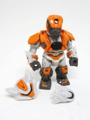 Onell Design Glyos Neo Granthan Skaterriun Mimic Action Figure