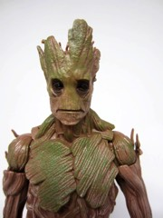 Hasbro Guardians of the Galaxy Marvel Legends Infinite Series Groot