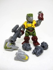Onell Design Glyos Neo Granthan Rocker Action Figure