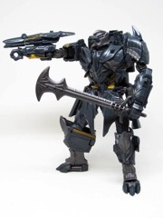 Hasbro Transformers The Last Knight Premier Edition Voyager Megatron