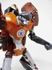 Hasbro Transformers Robots in Disguise Mini-Con Weaponizers Warrior Class Scorponok
