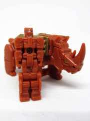 Hasbro Transformers Generations Titans Return Ramhorn