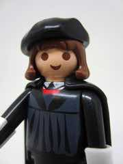 Playmobil 6099 Martin Luther