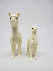 Playmobil Alpacas