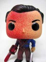 Funko Pop! Television Ash vs. Evil Dead Entertainment Earth Exclusive Bloody Ash Pop! Vinyl Figure