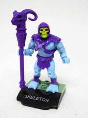 Mega Construx Heroes Masters of the Universe Skeletor Action Figure