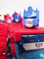 Hasbro Transformers Tribute Optimus Prime and Orion Pax