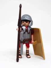Playmobil 2017 Toy Fair Roman Troop Figure