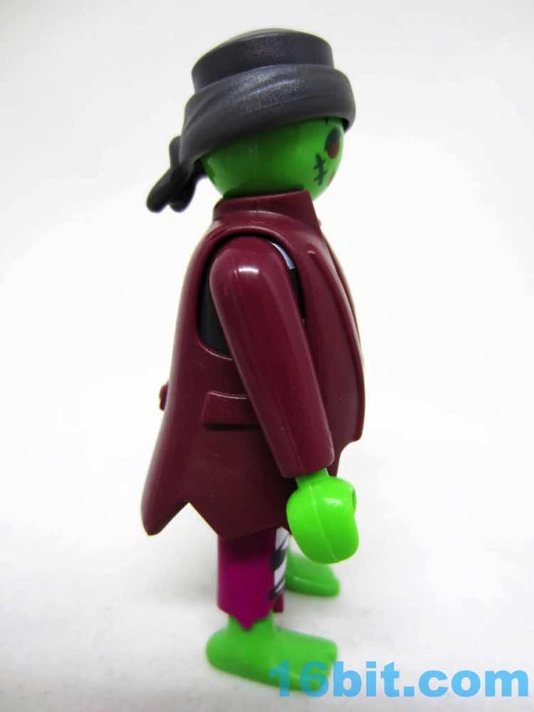 16bit.com Figure of the Day Review: Playmobil Fi?ures Figures Grandma Action Figure