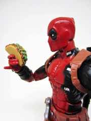 Hasbro Marvel Legends X-Men Deadpool