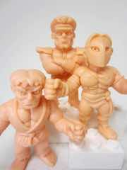 Super7 Street Fighter II M.U.S.C.L.E. Set A