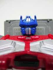 Hasbro Transformers Optimus Prime Converting Power Bank