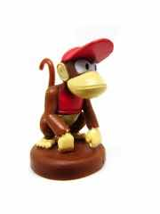 Hasbro Nintendo Diddy Kong Monopoly Gamer Power Pack