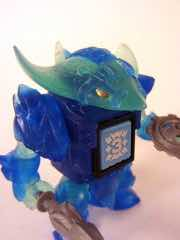Takara-Tomy Beast Saga Mantaray Burst Action Figure