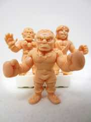 Super7 Street Fighter II M.U.S.C.L.E. Set B