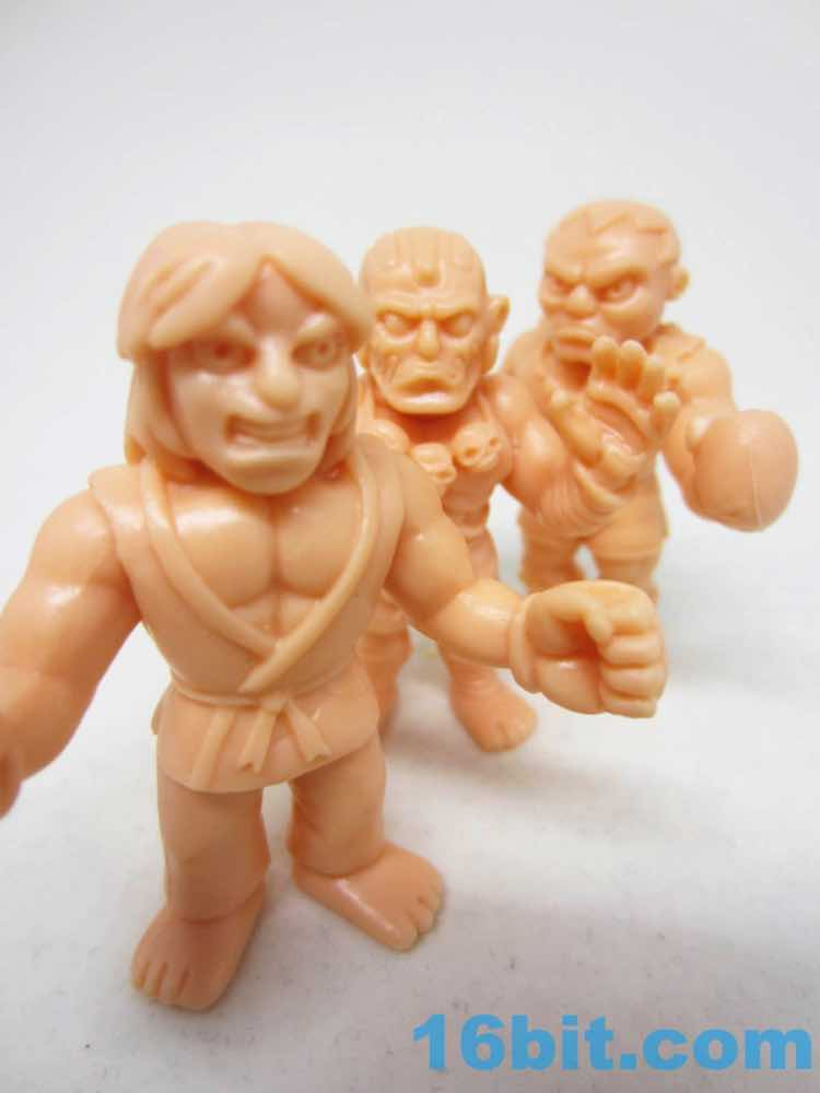 16bit com Figure of the Day Review: Super7 Street Fighter II