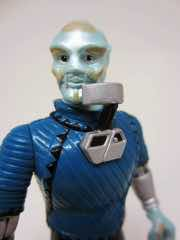 Playmates Star Trek: The Next Generation Mordock the Benzite Action Figure