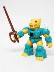 Hasbro Battle Beasts Sabre Sword Tiger