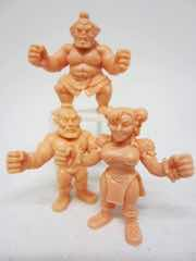 Super7 Street Fighter II M.U.S.C.L.E. Set D