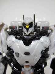 Hasbro Transformers The Last Knight Premier Edition Decepticon Nitro