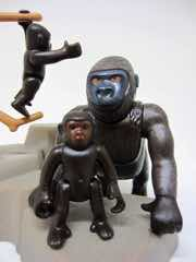 Playmobil Gorillas