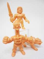 Super7 Masters of the Universe M.U.S.C.L.E. Series 3 Set D