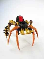 Takara-Tomy Transformers Legends Blackarachnia