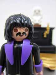 Playmobil Pianist with Piano