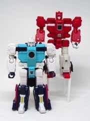 Hasbro Transformers Generations Titans Return Wingspan & Cloudraker