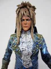 McFarlane Toys Labyrinth Jareth the Goblin King