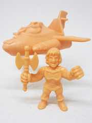 Super7 Masters of the Universe M.U.S.C.L.E. Series 3 Set E