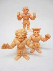 Super7 Street Fighter II M.U.S.C.L.E. Set C