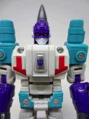 Transformers Generations Power of the Primes Dreadwind Action Figure