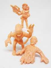 Super7 Aliens M.U.S.C.L.E. Set A