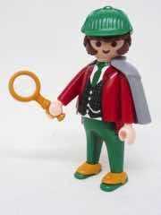 Playmobil 6525 Detective