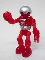 Onell Design Glyos Traveler Xycoss Clone Action Figure