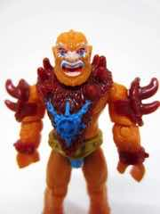 Mega Construx Heroes Masters of the Universe Beast Man Action Figure