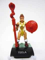 Mega Construx Heroes Masters of the Universe Teela Action Figure