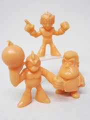 Super7 Mega Man M.U.S.C.L.E. Series 1 Set D