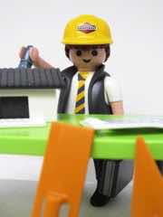 Playmobil Special Plus Architect