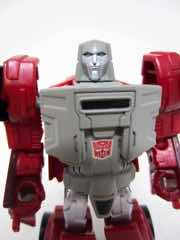 Transformers Generations Power of the Primes Windcharger Action Figure