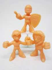 Super7 Mega Man M.U.S.C.L.E. Series 1 Set A