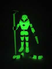 Outer Space Men Cosmic Radiation Xodiac Action Figure