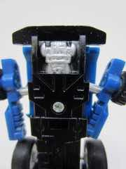 Hasbro Transformers Mini-Spies Blue Jeep