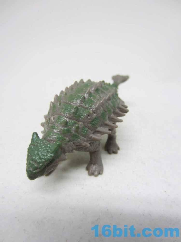 16bit Com Figure Of The Day Review Mattel Jurassic World