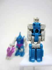 Transformers Generations Power of the Primes Alchemist Prime with Submarauder Decoy Armor Action Figure