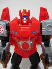Hasbro Transformers Robots in Disguise Warrior Class Autobot Twinferno