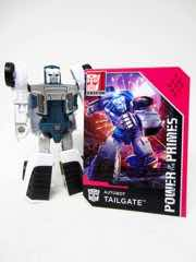 Transformers Generations Power of the Primes Tailgate Action Figure