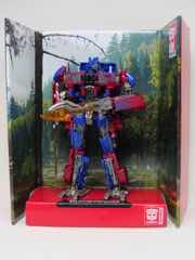 Hasbro Transformers Studio Series Optimus Prime